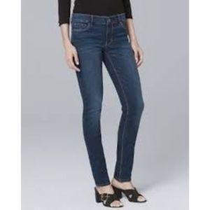 White House Black Market | The Slim Skinny Jean